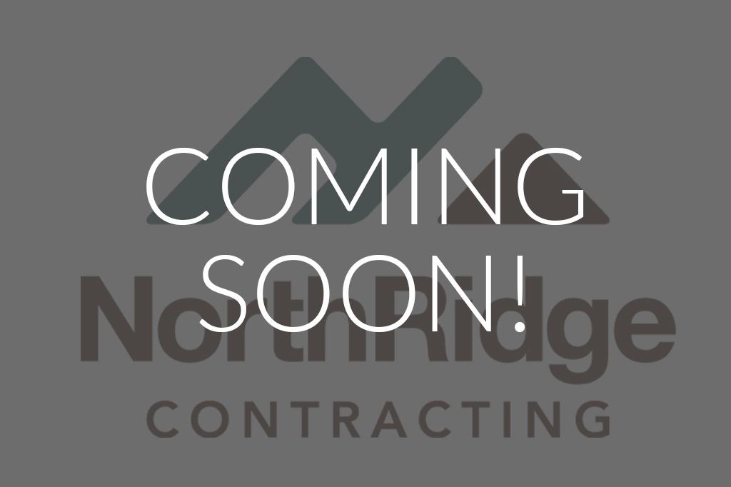NorthRidge Coming Soon